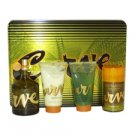 Curve Liz Claiborne 4 pc Gift Set Men