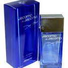 Jacomo de Jacomo Deep Blue 3.4 oz EDT Spray Men
