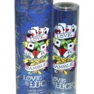Ed Hardy Love & Luck 1.7 oz EDT Spray Men NEW