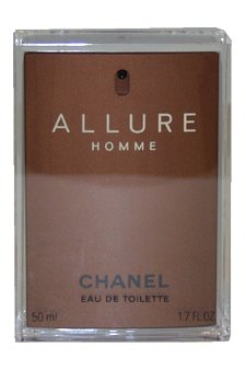 Chanel Allure 1.7 oz EDT Spray Men NEW