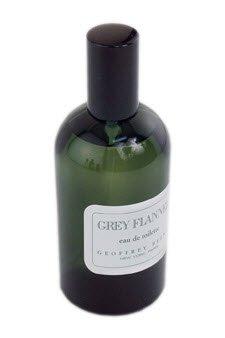 Geoffrey Beene Grey Flannel 4 oz EDT Spray Men NEW