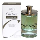 Eau de Cartier Concentree 3.3 oz EDT Spray Men NEW