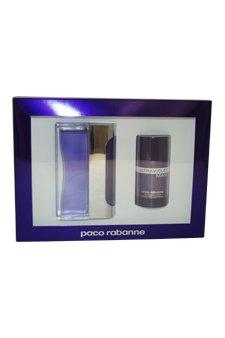 Ultraviolet Man Paco Rabanne 2 pc Gift Set Men