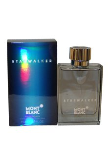 Montblanc  Starwalker 2.5 oz EDT Spray Men NEW