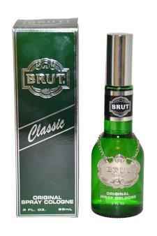 Brut Faberge Co. 3 oz Cologne Spray Men