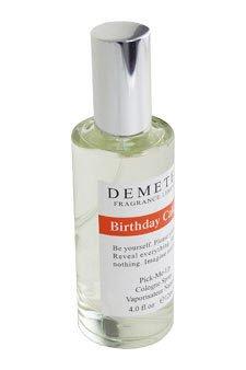 Birthday Cake Demeter 4 oz Cologne Spray Women