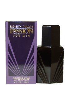 Passion Elizabeth Taylor 4 oz EDC Spray Men