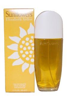 Sunflowers Elizabeth Arden 3.3 oz EDT Spray Women