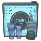 Le Male Jean Paul Gaultier 3 pc Gift Set Men