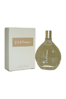 Pure DKNY Donna Karan 3.4 oz Scent Spray Women