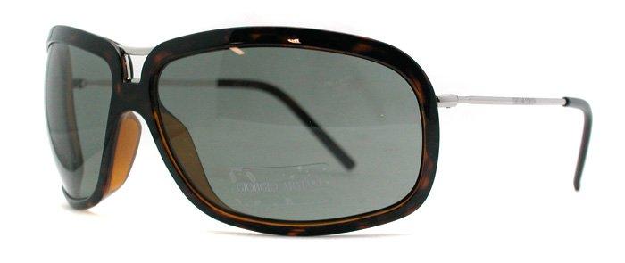 Giorgio Armani GA 624 VXV Brown Unisex Sunglasses