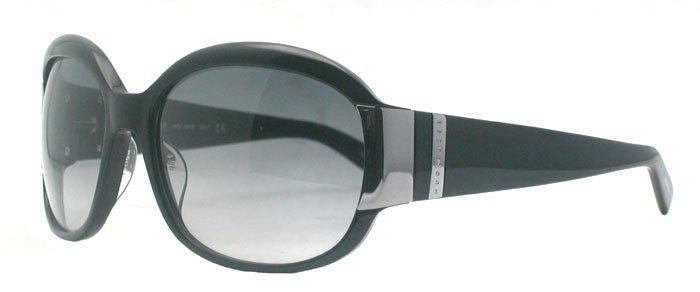 Hugo Boss 0069/S 807 Womens Black Sunglasses