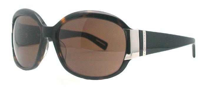 Hugo Boss 0069/S 0086 Womens Brown Sunglasses