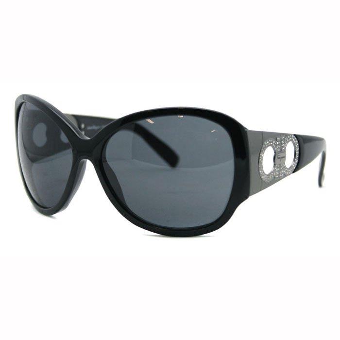 Salvatore Ferragamo FE2143B 101/87 Womens Sunglasses