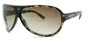 Giorgio Armani GA 438 PJS HAV Unisex Sunglasses