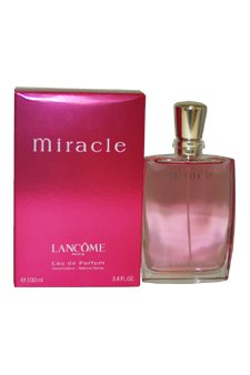 Lancome Miracle 3.4 oz EDP Perfume Women NIB