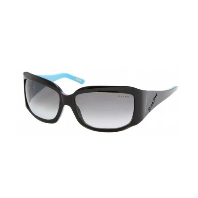 Ralph Lauren RA 5069 501/11 Unisex Black Sunglasses