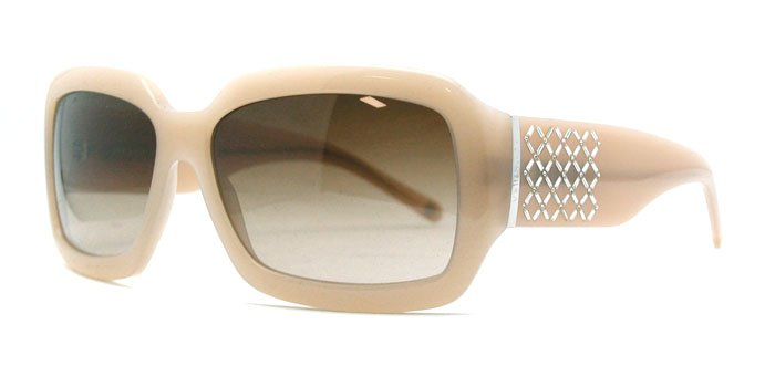 Versace VE4147B 329/13 Women Peach Sunglasses