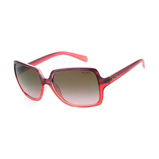 Ralph Lauren RA 5089 752/14 Women Red Sunglasses