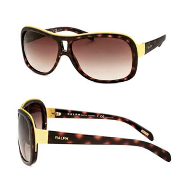 Ralph Lauren RA 5083 807/13 Unisex Brown Sunglasses