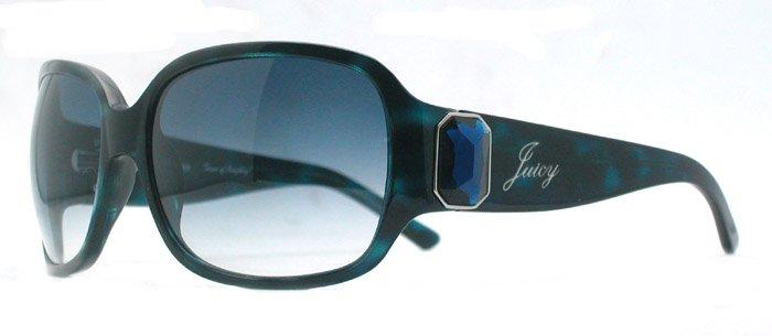 Juicy Couture JC Famous/S DB6 Blue Havana Sunglassses