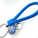 Purse pull key ring snap 20mm handmade