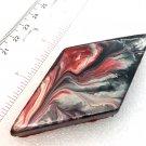 "Magnet tile 1.5 "" diamond shape  medium"