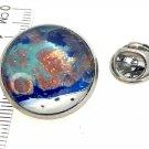 Brooch Pin 20mm  Handmade