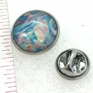 Brooch Pin 16mm  Handmade