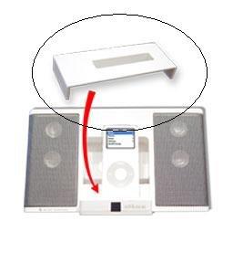Altec Lansing inMotion iM3 iPod Nano Adapter