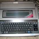 Panasonic KX-W905 Electric Typewriter