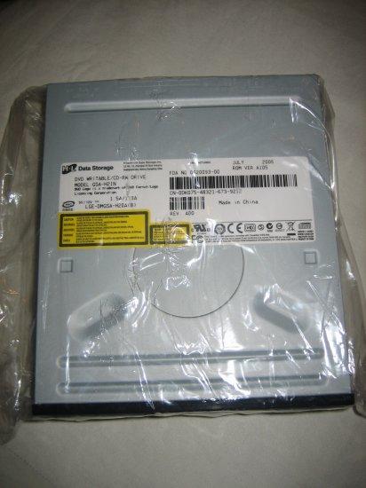 Excellent Condition Black Hitachi LG GSA-H21N DVD+-RW / CD-RW Drive Burner