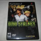 Dino Stalker: Capcom (Playstation 2, 2002)