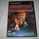 Resident Evil: Dead Aim: Capcom (Playstation 2, 2003)
