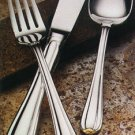Gorham Golden Melon Bud Stainless Flatware