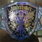 Brand New Replica Adult Size WWE Heavyweight Undertaker Championship Wrestling Belt 2mm