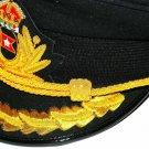 Cap Cord Military Cap Cord Army Cap Cord TITANIC HAT Cord