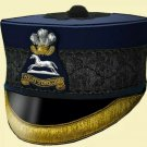 BRITISH West yorkshire regiment Forage Cap REPLICA
