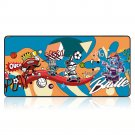 Graffiti Fun Style Mouse Pad 900x400mm XL Size Desk Mat