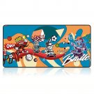 Graffiti Fun Style Mouse Pad 600x300mm XL Size Desk Mat