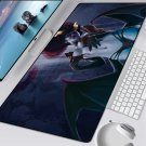 DOTA 2 Queen Of Pain Mouse Pad 600x300mm Size Computer Desk Mat XL Gaming Mousepad