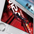 CSGO M249 System Lock Skin Mouse Pad 900x400mm Size Computer Desk Mat XL Gaming