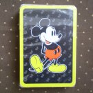 Old Style Mickey Mouse Playing Cards Disney NEW