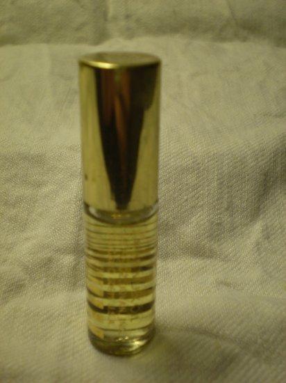 JOVAN MUSK OIL 1/8 fl oz  VINTAGE PERFUME BOTTLE