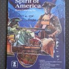 Spirit of America Stamp Collecting Kit 924 sealed USPS