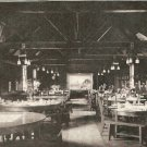 Roycroft Shop East Aurora Erie County New York vintage postcard