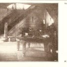 Rest Room Roycroft Shop East Aurora Erie County New York vintage postcard