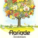 Floriade Amsterdam Holland 1982 Netherlands postcard