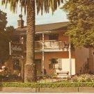 Gallatin Restaurant Monterey California vintage postcard