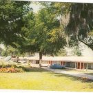 Fairways Motel Silver Springs Blvd Florida vintage postcard
